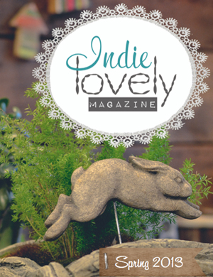 indielovely spring 2013 mag cover 300