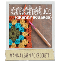 crochet 101 page image
