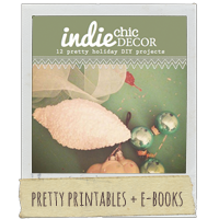 pretty printables image