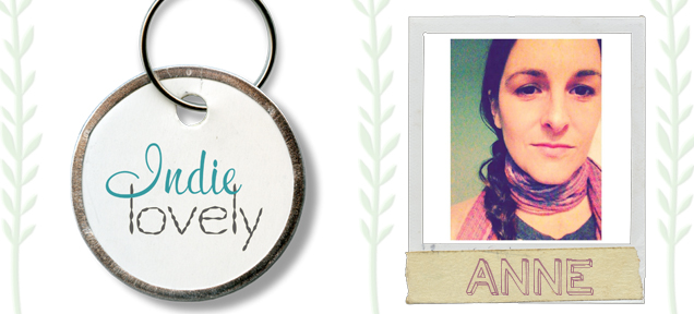 indie lovely anne blog topper